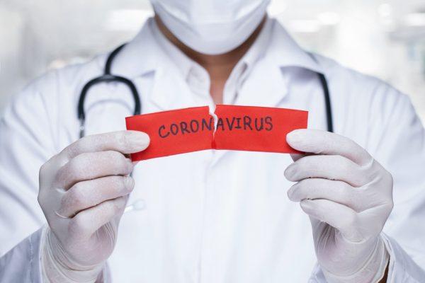 CoronavirusDonazione
